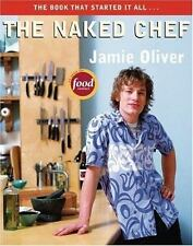 The Naked Chef Oliver, Jamie Paperback