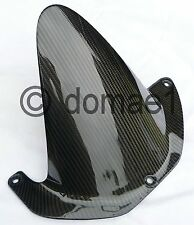 carbon fiber rear wheel hugger Honda CBR600RR PC37 2003-2004 fender mudguard