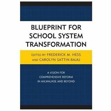 Blueprint for School System Transformation: A Vision for Comprehensive Reform i