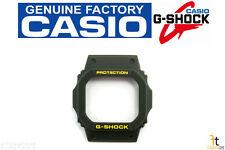 CASIO G-Shock G-5600A-3 Original Green BEZEL Case Cover Shell GWM-5600A-3