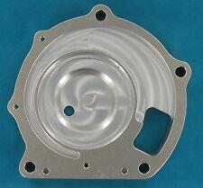 Hanomag Zwischenplatte für Wasserpumpe  25 mm NEUTEIL