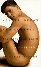 NEW - Wonder Bread & Ecstasy: The Life and Death of Joey Stefano