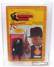 Indiana Jones Raiders of the Lost Ark Toht AFA 80 Reversed POP 1982 Kenner