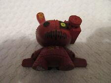 New Loose Kidrobot Dunny Art of War DrilOne Chase Variant Red ?/?? Figure