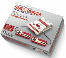 NEW Nintendo Famicom Classic Mini Japan Console With Tracking F/S NES