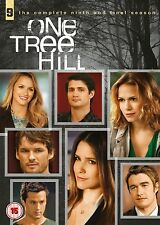 One Tree Hill Season 9 (DVD + UV Copy) 2012 Bethany Joy Galeotti, James Lafferty