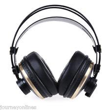 ISK HD9999 Over Ear Monitor Studio Headphones