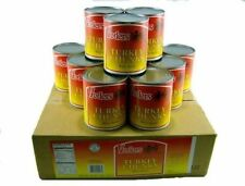 Yoders Canned Turkey Chunks* Case of Twelve*Food Storage* Emergency*Canned Meats