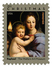 USPS New Madonna of the Candelabra Forever Self-Adhesive Stamp Booklet of 20