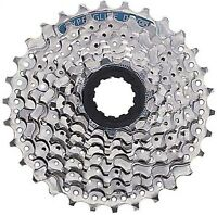 Shimano 8 Speed Cassette 8s 11-32T CS-HG40 MTB Bike Bicycle