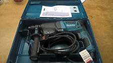 Makita HR2610 SDS Plus Martillo Perforador 240V