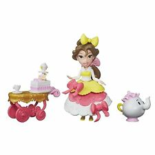 Disney Prinzessin Little Kingdom - Belle's Teacart Leckereien NEU