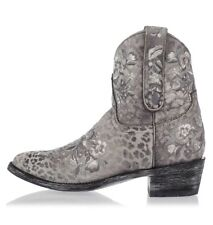 MEXICANA Old Gringo Boots Western Free People Spirit King Ranch Embroidered Sora
