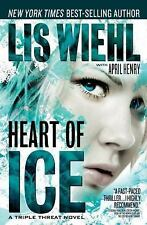 Lis Wiehl - Heart Of Ice (2013) - Used - Trade Paper (Paperback)