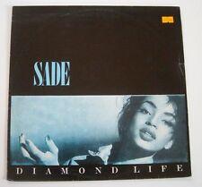 """SADE """"Diamond life"""" (Vinyle Maxi 45t / EP) 1985"""