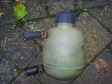 COOLANT EXPANSION TANK 1999 RENAULT MEGANE COUPE 1.4