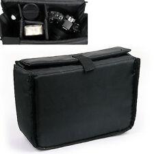 MATIN Lens D-SLR SLR RF Camera Insert Extendable Partition Padded Cushion Bag M