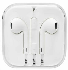 Earphones For Apple iPhone 6 5S 5C EarPods Headphone Earphone Handsfree With Mic