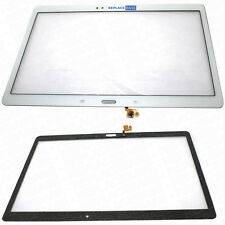 For Galaxy Tab S 10.5 T800 Replacement Digitizer Touch Screen Panel White OEM