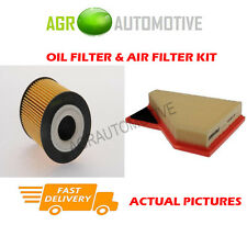 PETROL SERVICE KIT OIL AIR FILTER FOR MINI ONE 1.6 90 BHP 2004-07