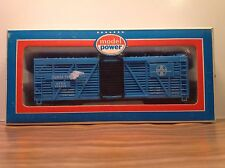 "HO Scale AT&SF ""Santa Fe"" Freight Train Livestock Car 582039"