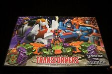 Transformers Botcon 2014 Pirates Vs Knights Box Set Ginrai Scorponok + Extras