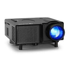 AUNA HEIMKINO BEAMER MINI LED VIDEO PROJEKTOR KOMPAKT HOME CINEMA PROJECTOR