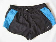 ADIDAS Supernova Glide Running Fitness Shorts UK Size 16 ClimaCool NEW