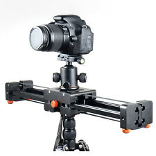 CS-V500 Camera DSLR Retractable Video Slider Dolly Rail Track Stabilizer