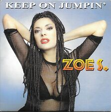 ZOE - Keep on jumpin'