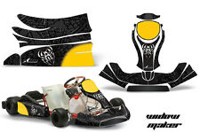 KG Freeline Cadet AMR Racing Graphics Birel Krypton Sticker Kits MAX Decals WMB
