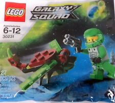 2013 LEGO SPACE:GALAXY SQUAD SPACE INSECTOID SET #30231 STOCKING RARE NEW XMAS!