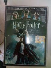 Harry Potter e il principe mezzosangue - David Yates - DVD ed, speciale 2 dischi
