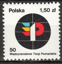 Poland - 1978 Fair Poznan - Mi. 2560 MNH