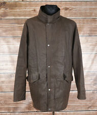 Gant New Haven Men Jacket Coat Size 2XL, Genuine