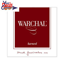 "New Warchal Karneol Viola  String Set  16""-17"""