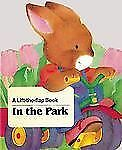 In The Park: A Baby Bunny Board Book