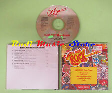 CD I MITI DEL ROCK LIVE 34 BLACK NIGHT compilation 1994 DEEP PURPLE (C31) no mc