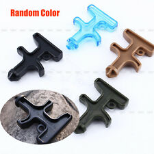Self Defense Nylon Protection Tool Plastic Steel Stinger Duron Drill EDC