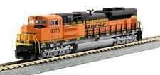 Kato BNSF 176-8434 SD70ACe N scale Locomotive EMD Road no. 9376
