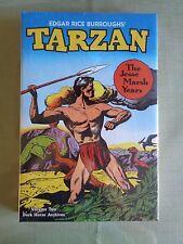 Tarzan The Jesse Marsh Years HC (2009-2012 Dark Horse) #2-1ST NM