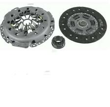 AUDI A4 A6 VW PASSAT 1.9TDI AVF AWX 130BHP CLUTCH KIT 6 SPEED