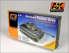 AK00160 - AK Interactive - Panzer Grau Modulation Set
