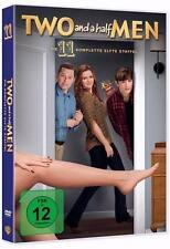 Two and a half Men - Staffel 11 (2014) - Season 11 - DVD - NEU&OVP
