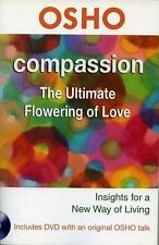 OSHO Compassion: The Ultimate Flowering of Love (Osho: Insights for a New Way of