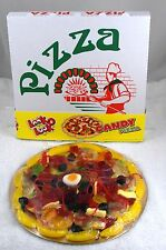 Sweet Pizza - Novelty Candy Pizza - Sweetie Cake