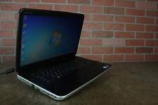 Dell Vostro 1540 Laptop - Core i3 2.40GHz - 4GB RAM - 120GB HDD - Win 7 Pro