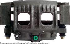 18-B4652 Ford Trucks F-150 F-250 Lincoln Brake Caliper Front Right No Core Charg