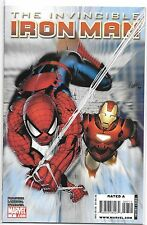 Invincible Iron Man #7 (2009)  NM+ (15%% off Shipping)