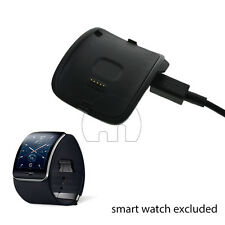Charger Cradle Charging Battery Dock For Samsung Galaxy Gear S Watch SM-R750 AU
